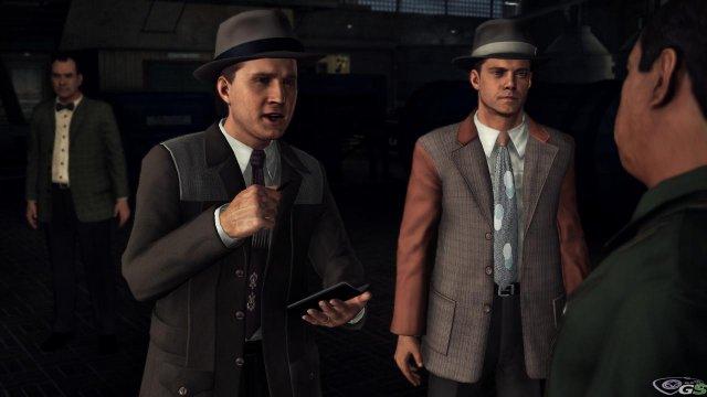 L.A. Noire immagine 43386