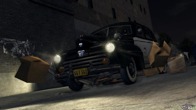 L.A. Noire - Immagine 43389