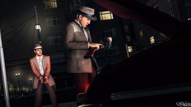 L.A. Noire immagine 43390