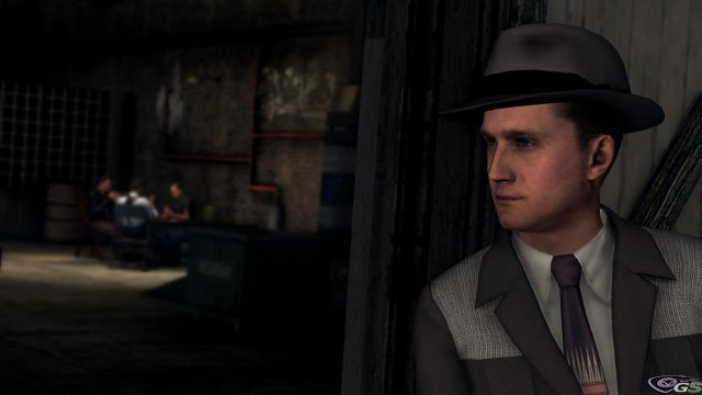 L.A. Noire immagine 43394