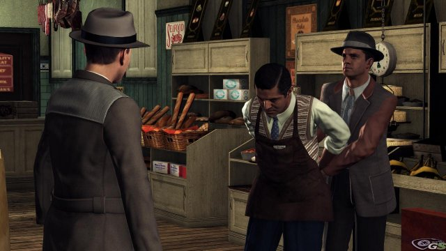 L.A. Noire immagine 43396