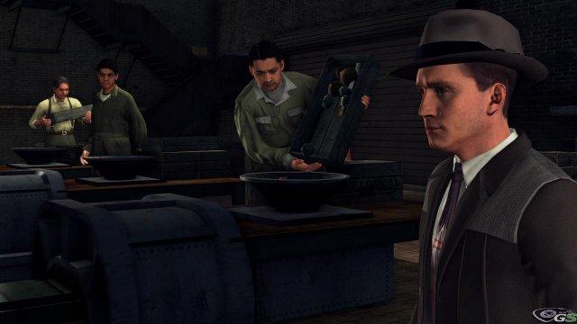L.A. Noire immagine 43398