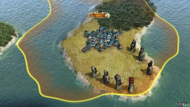 Sid Meier's Civilization V - Immagine 37473