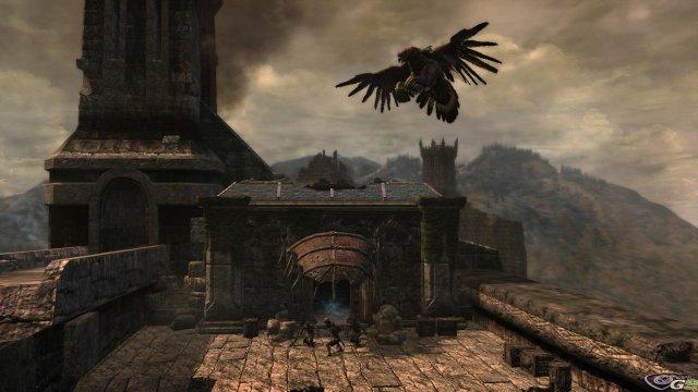 Il Signore degli Anelli La Guerra del Nord immagine 48043