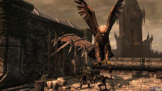 Il Signore degli Anelli La Guerra del Nord immagine 48046