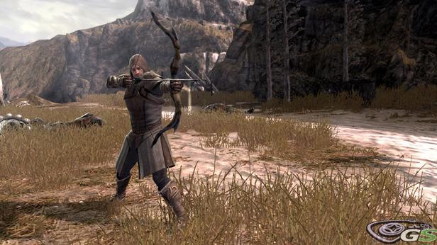 Il Signore degli Anelli La Guerra del Nord immagine 48067