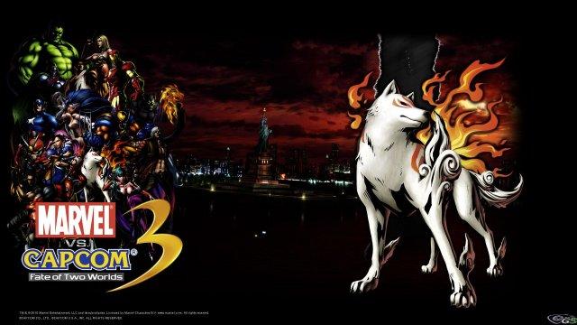 Marvel Vs Capcom 3 - Immagine 36455
