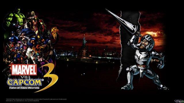 Marvel Vs Capcom 3 - Immagine 36457