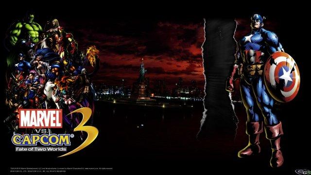 Marvel Vs Capcom 3 - Immagine 36459