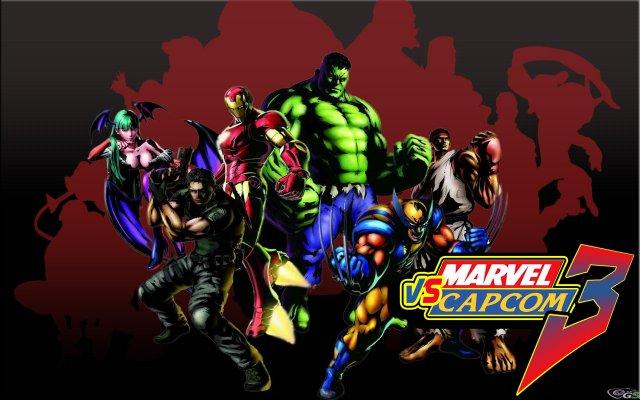 Marvel Vs Capcom 3 - Immagine 36461