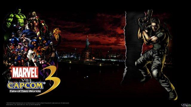 Marvel Vs Capcom 3 - Immagine 36463