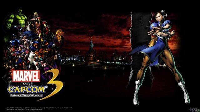 Marvel Vs Capcom 3 - Immagine 36465