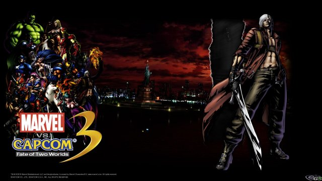 Marvel Vs Capcom 3 - Immagine 36469
