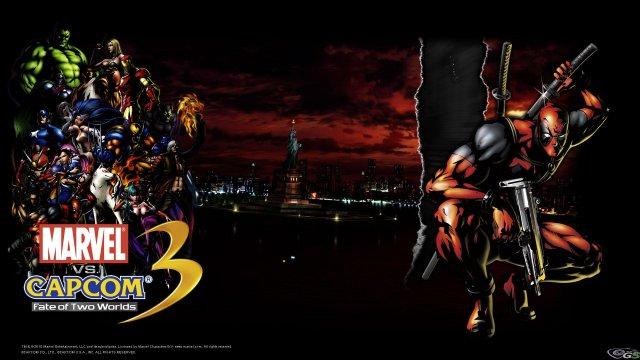 Marvel Vs Capcom 3 - Immagine 36471