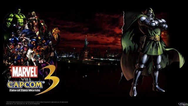 Marvel Vs Capcom 3 - Immagine 36473