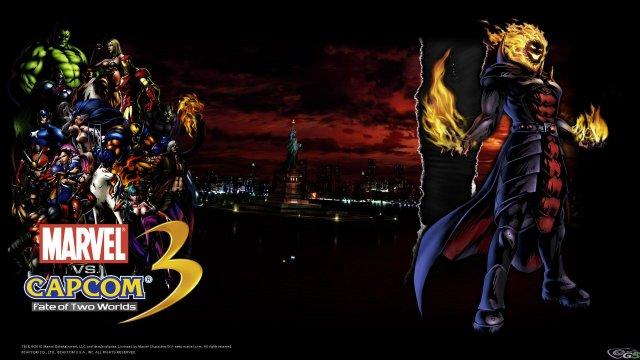 Marvel Vs Capcom 3 - Immagine 36475