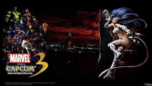 Marvel Vs Capcom 3 - Immagine 36477