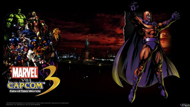 Marvel Vs Capcom 3 - Immagine 36483