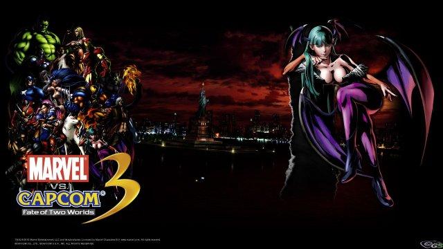 Marvel Vs Capcom 3 - Immagine 36487