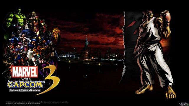 Marvel Vs Capcom 3 - Immagine 36489