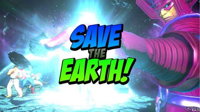Marvel Vs Capcom 3 - Immagine 36436