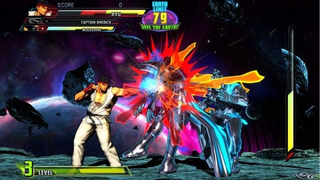 Marvel Vs Capcom 3 - Immagine 36440