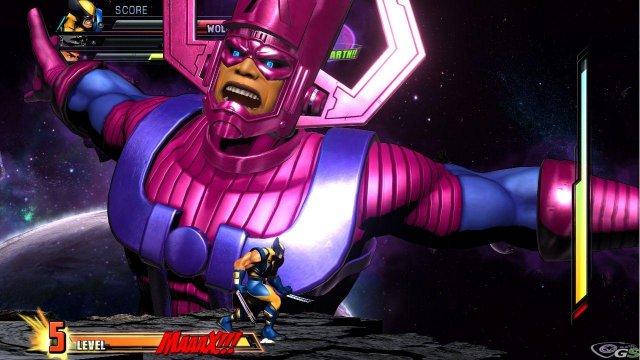Marvel Vs Capcom 3 - Immagine 36442