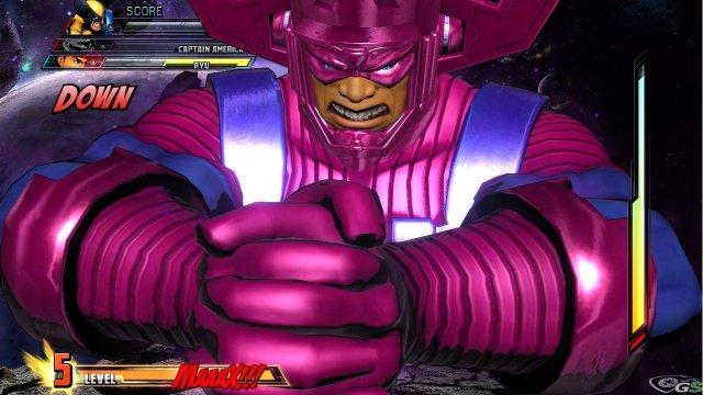Marvel Vs Capcom 3 - Immagine 36444