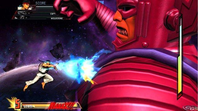 Marvel Vs Capcom 3 - Immagine 36446