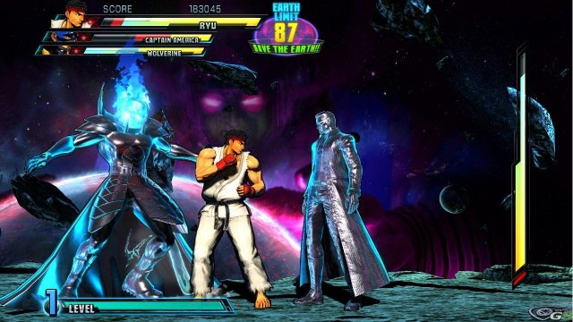 Marvel Vs Capcom 3 - Immagine 36448