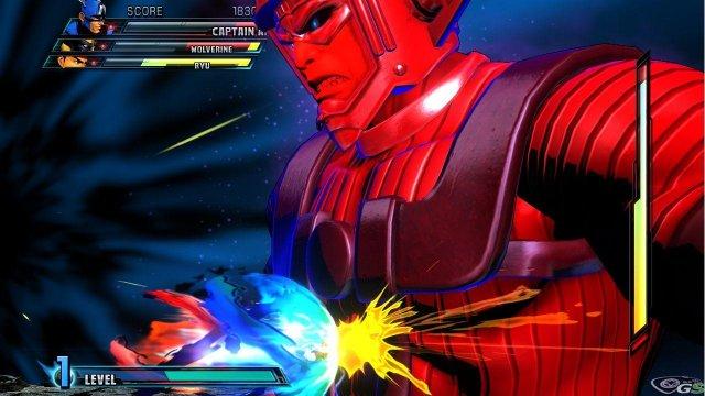 Marvel Vs Capcom 3 - Immagine 36450