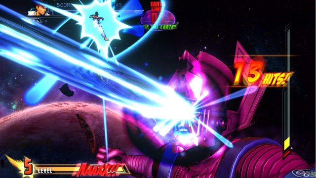 Marvel Vs Capcom 3 - Immagine 36454