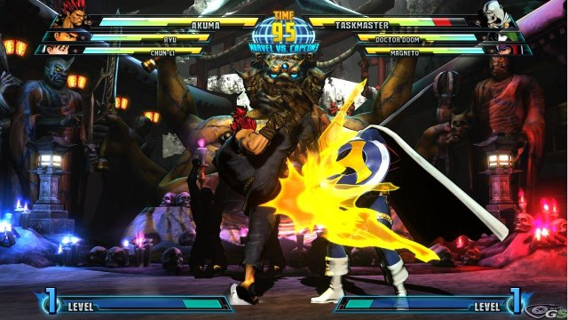 Marvel Vs Capcom 3 - Immagine 35375