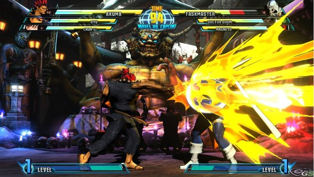 Marvel Vs Capcom 3 - Immagine 35377