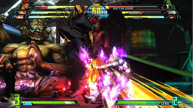 Marvel Vs Capcom 3 - Immagine 35385