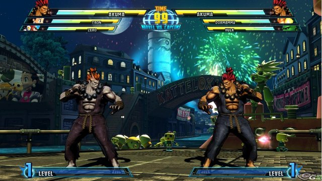 Marvel Vs Capcom 3 - Immagine 35401