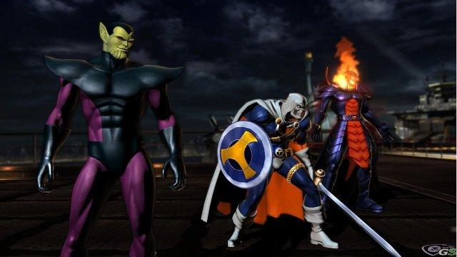 Marvel Vs Capcom 3 - Immagine 35405