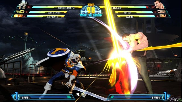 Marvel Vs Capcom 3 - Immagine 35407