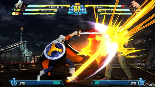 Marvel Vs Capcom 3 - Immagine 35409