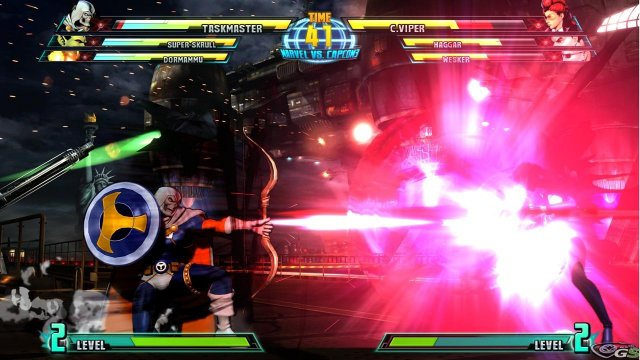 Marvel Vs Capcom 3 - Immagine 35415