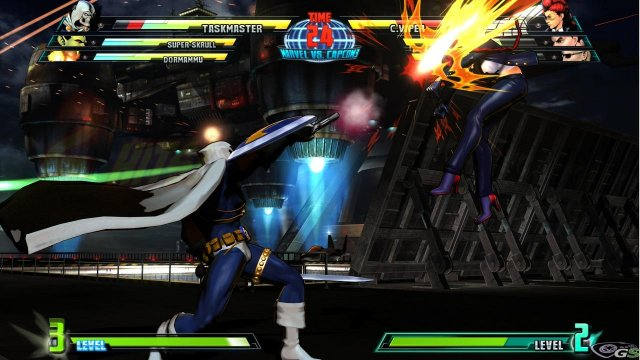 Marvel Vs Capcom 3 - Immagine 35417