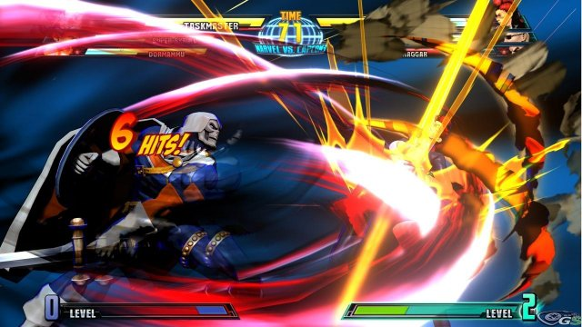 Marvel Vs Capcom 3 - Immagine 35421