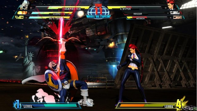 Marvel Vs Capcom 3 - Immagine 35423