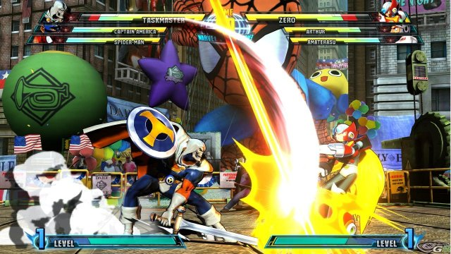 Marvel Vs Capcom 3 - Immagine 35427