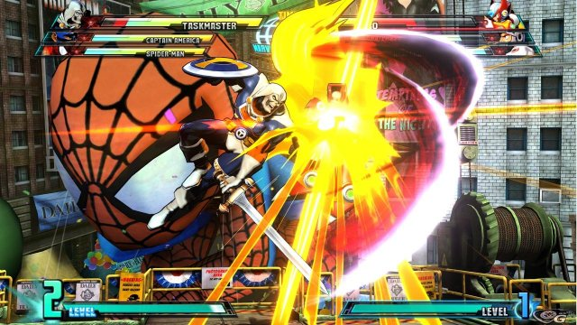 Marvel Vs Capcom 3 - Immagine 35429