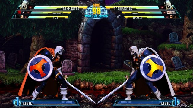 Marvel Vs Capcom 3 - Immagine 35431