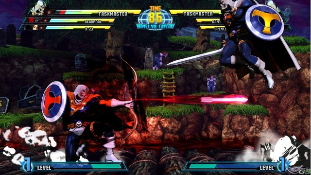 Marvel Vs Capcom 3 - Immagine 35433