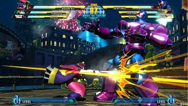 Marvel Vs Capcom 3 - Immagine 35761
