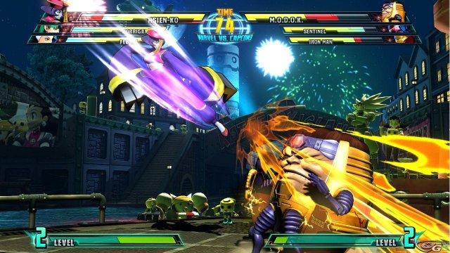Marvel Vs Capcom 3 - Immagine 35765