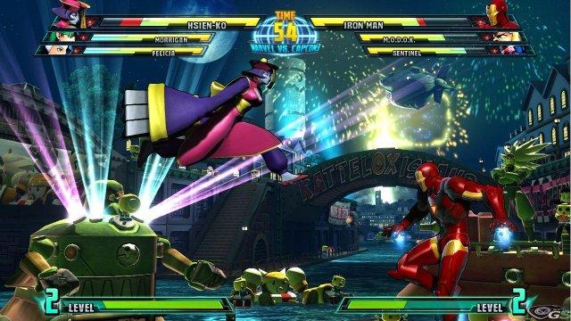 Marvel Vs Capcom 3 - Immagine 35767
